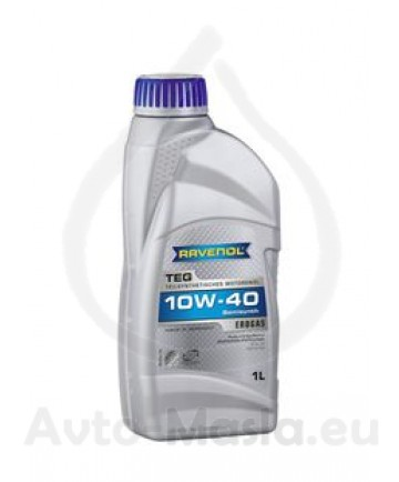 Ravenol TEG 10W40- 1L
