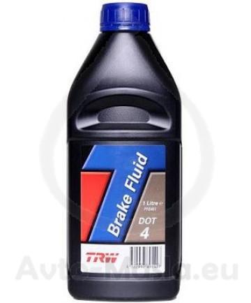 trw dot 4 pfb401