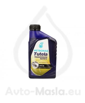 TUTELA TRANSMISSION MATRYX 75W85