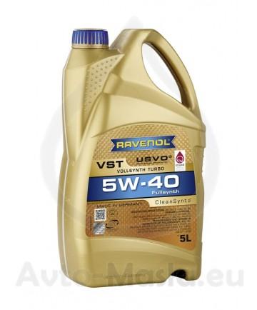 Ravenol VST 5W40- 5L