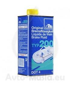 ATE DOT 4 TYP 200-1l