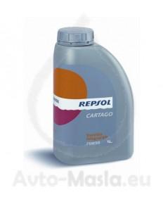 Repsol Cartago Tracción Integral 75W90
