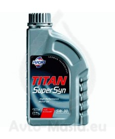 TITAN SUPERSYN 5W30- 1L