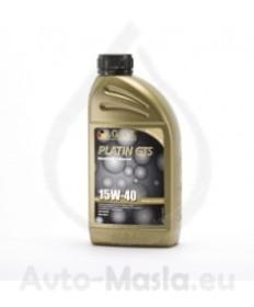 I.G.A.T. PLATIN GTS SAE 15W40 1L
