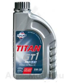 TITAN GT1 PRO GAS 5W30- 1L