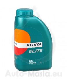 Repsol Elite TDI 15w40 - 1 литър