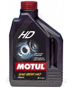 MOTUL HD 85W140- 2L