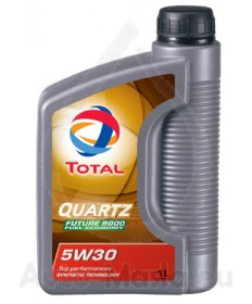 Total Quartz 9000 Future NFC 5W30-1L