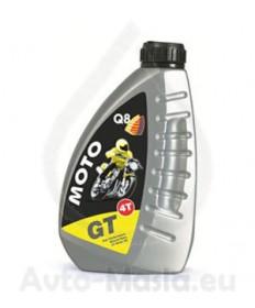 Q8 Moto GT 10W40- 1 ЛИТЪР