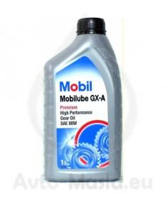 Mobil Mobilube GX-А 80W- 1L
