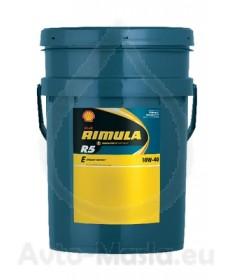SHELL RIMULA R5 E 10W40- 20L