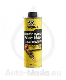 Bardahl - Почистващ препарат за инжектори