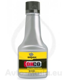 Bardahl okco diesel