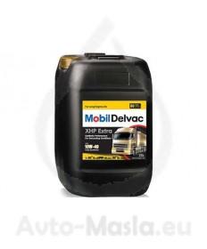 Mobil Delvac XHP Extra 10W40- 20L