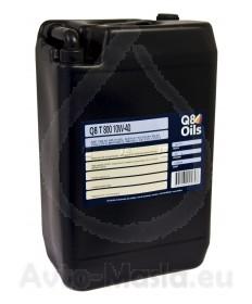Q8 T800 10W40- 20L