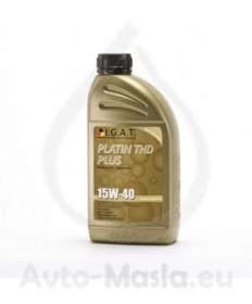 I.G.A.T. PLATIN THD SAE 15W40-1L