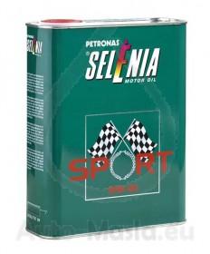 SELENIA SPORT 10W60- 2L