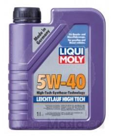 LIQUI MOLY LEICHTLAUF HIGH TECH 5W40 - 1L