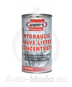 Wynn´s Hydraulic Valve Lifter Concentrate