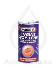 Wynn's Engine Stop Leak