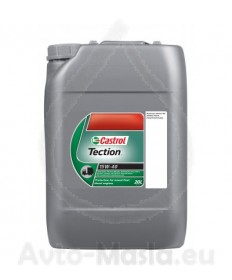 Castrol Tection 15W40- 20L