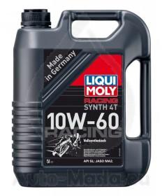 Liqui Moly Racing 4T 10W60- 5L