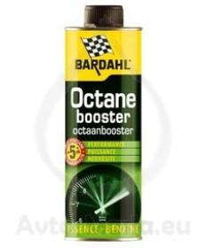 Bardahl Octane Booster bar 2302