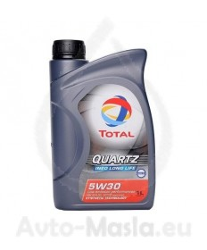 Моторно масло Total Quartz INEO LongLife 5W30-1L