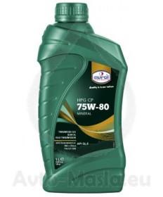 Eurol HPG 75W80- 1L