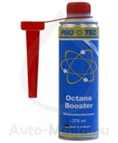 Pro-Tec Octane Booster