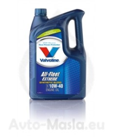 VALVOLINE ALL FLEET EXTREME 10W40- 5L