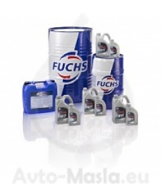 Fuchs Titan Truck 15W-40- 20L