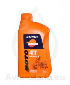 REPSOL MOTO SPORT 4T 10W40- 1L