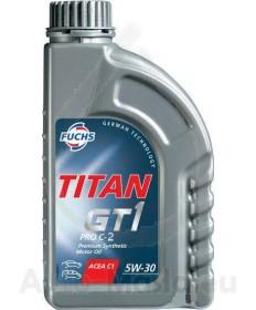 TITAN GT1 PRO C-2 5W30 XTL- 1L