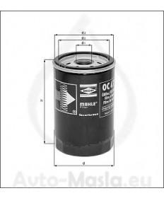 Маслен филтър KNECHT OC 540