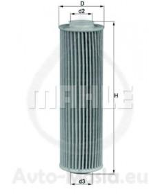 Маслен филтър KNECHT OX 183/5D