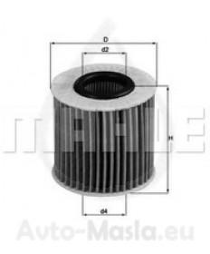 Маслен филтър KNECHT OX 413D2