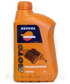 Repsol Moto Transmisiones 10W40- 1 ЛИТЪР