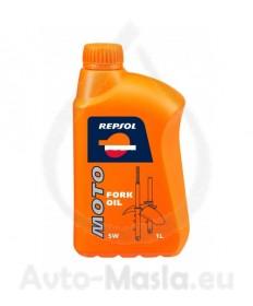 Repsol Mota Fork Oil 5W