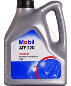MOBIL ATF 220- 4L