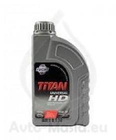 TITAN UNIVERSAL HD 15W40- 1 ЛИТЪР