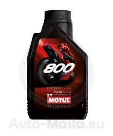 MOTUL 800 2T Factory Line Road Racing- 1L