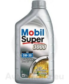 MOBIL SUPER 3000 XE 5W30- 1L