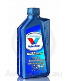 VALVOLINE DuraBlend 10W40 - 1L