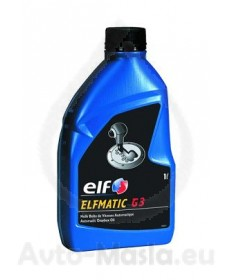 Elf Elfmatic G3- 1L