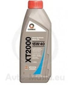 Comma XT2000 15W40- 1L