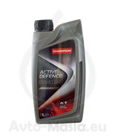 Champion Active Defence 10W40 B4- 1L