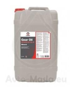 COMMA GL-5 EP 80W90- 25L