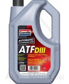 Granville ATF Dexron III - 5L
