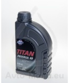 TITAN SUPERIOR HD 20W50- 1 ЛИТЪР